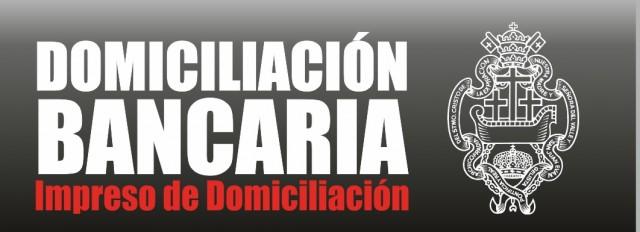 DomiciliacionBancaria