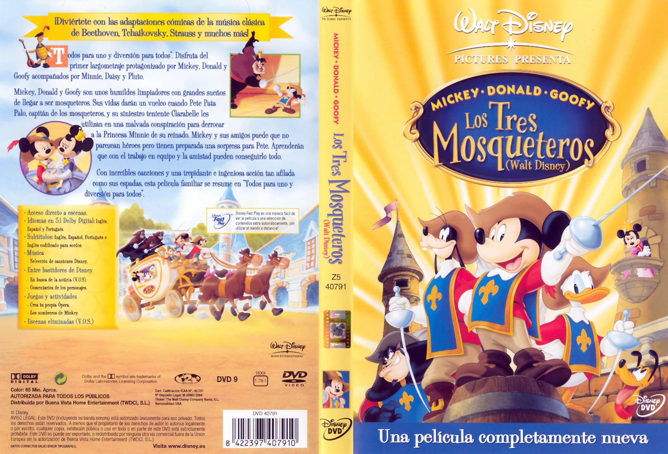 Los-Tres-Mosqueteros-Frontal-DVD