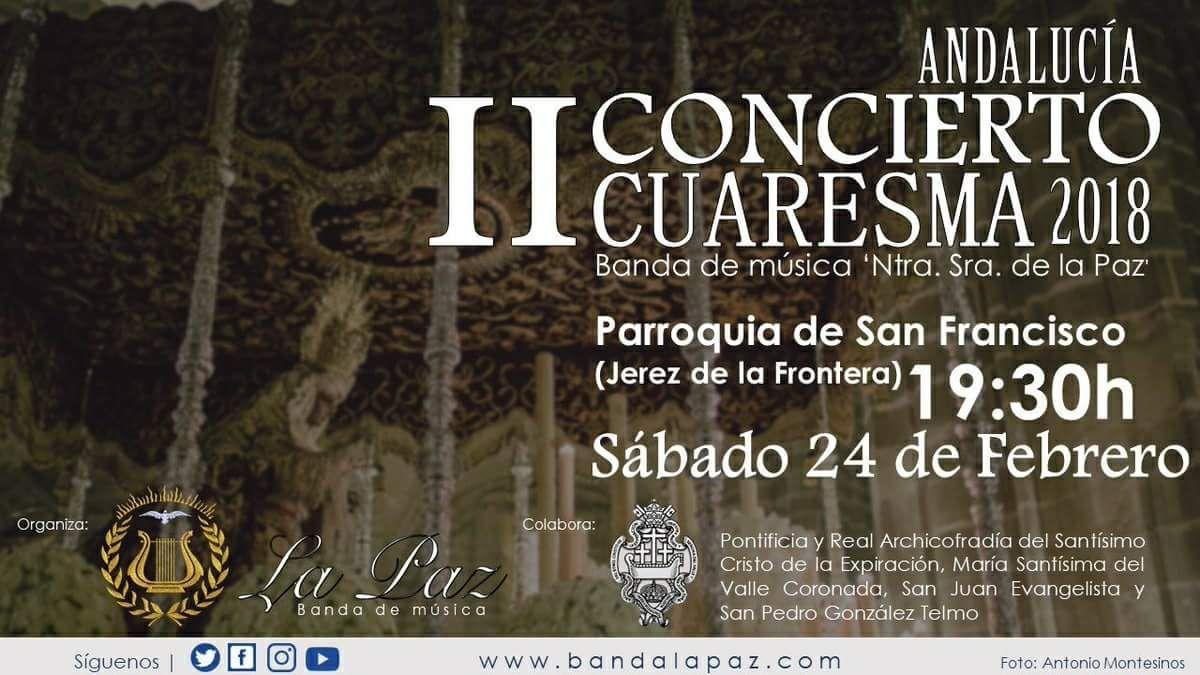 Concierto La Paz