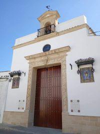 Puerta San Telmo 1