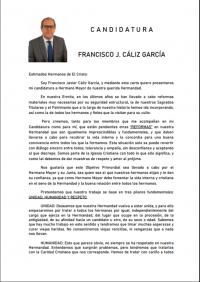 Pagina 1 Fco Javier Caliz